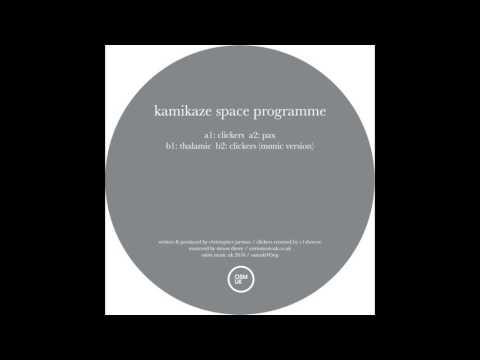 Kamikaze Space Programme - Pax