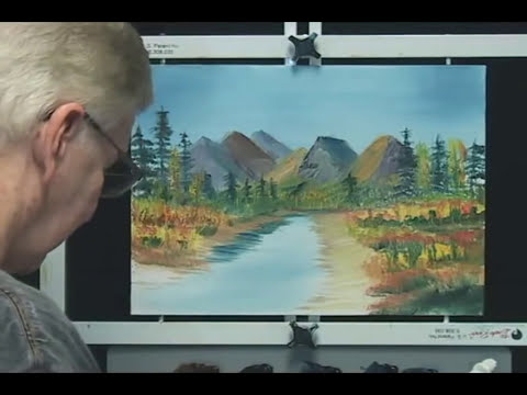 September 19, 2012  Oil Painting - Full Version for Class