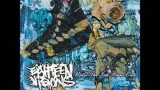 Eighteen Visions - Champagne and Sleeping Pills