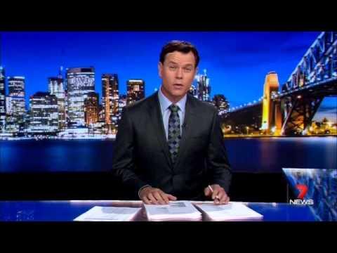 [New] Seven News Sydney   Opener - (01.02.2016)