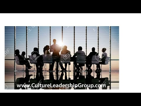 Conscious Culture - How to Build a Values-Driven Workplace Culture