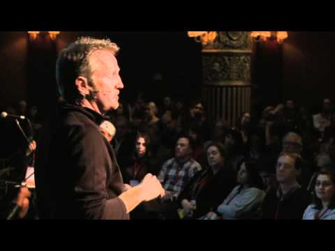 Rebuilding our Food System Infrastructure: Michael Conard at TEDxManhattan