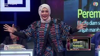 Arena Panggang EP3 - Erra Fazira & Dato' Afdlin Bertekak?