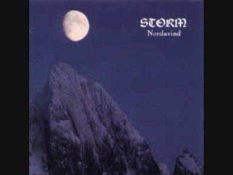 Storm - Noregsgard