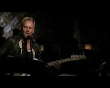 Sting - All Would Envy