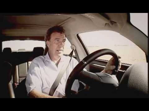 Chrysler 300C SRT8 vs BMW M5 by Jeremy Clarkson Video