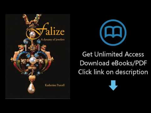 Falize: A Dynasty of Jewelers