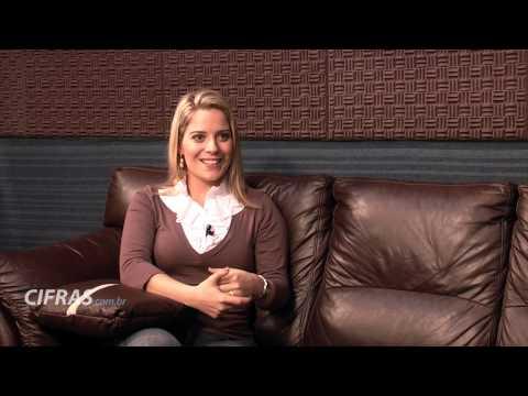Cifras entrevista Mariana Valadão