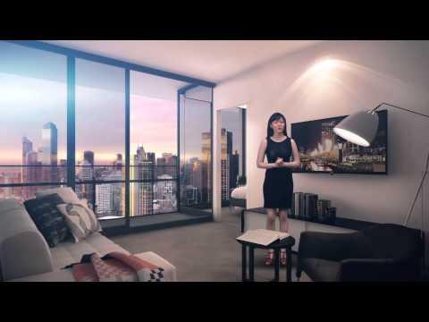PLATINUM Apartments, Southbank