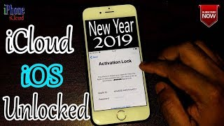 January 2019 All iPhone iOS iCloud Activation Lock Perfectly Remove Trusted Solution it's Work 100%