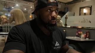 How to eat clean when out | Staying on track | Mike Rashid