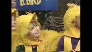 Sesame Street Kids Favorite Songs Part 5