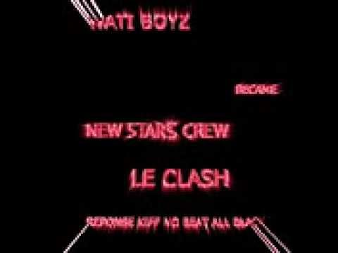 Wati boyz clash kiff no beat all black youtube for Kiff no beat 13