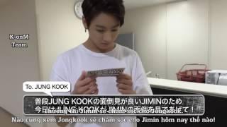 Hoàn thành nhiệm vụ- Jeon Jung Kook