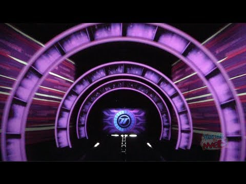 NEW Test Track 2.0 full updated ride POV at Epcot, Walt Disney World - 1080p HD with binaural audio