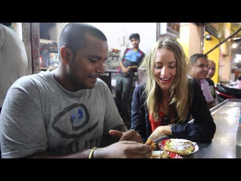 Eat Drink Travel Play-  STREET FOOD TOUR MUMBAI