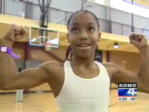 Basketball Prodigy Video