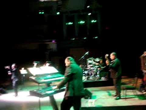Moein Live In concert  Calgary Canada oct 11 2009 (1)