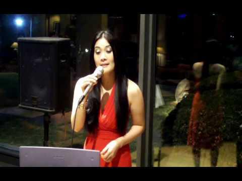 Saigo No Iiwake - Teresa Cover video