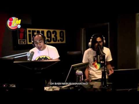 Softdrinks By Sir Rex Kantatero & Pakito Jones Of 93.9 Ifm (iyaz's Solo Parody) video