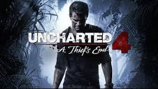 Uncharted 4 A Thief's End - Full Movie - [HQ 1080p]