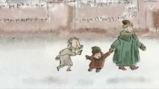 мультик про Василия блаженного