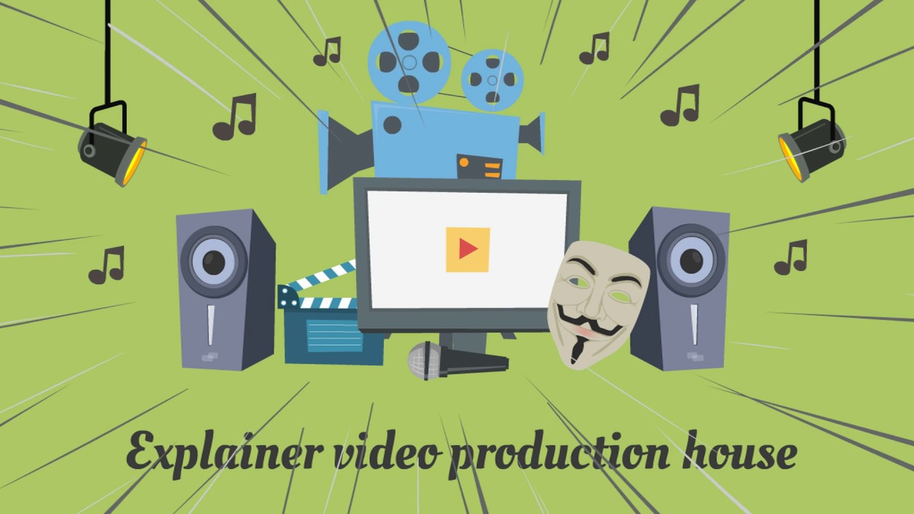 Infographic video software
