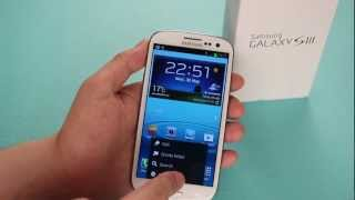 [istevencom]  Galaxy S3 