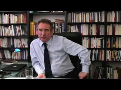 François Bayrou #1 Partie 7 : Les jeunes, les banlieues