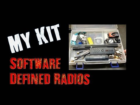 USB Software Defined Radio- Cheap