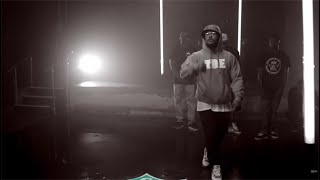 TDE 2013 BET Cypher Full video (Uncensored)