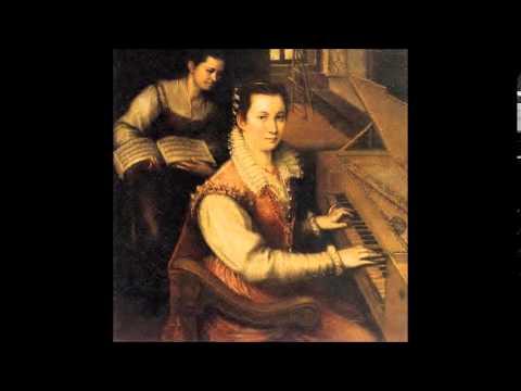 Скарлатти Доменико - Sonata K.96 (Yates)