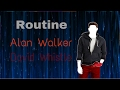 Just Dance Fanmade Mashup Routine By Alan Walker David Whistle mp3