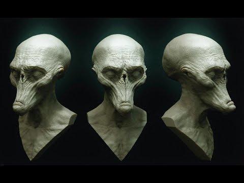 Ученые ошарашены! Найдены останки инопланетян в России. Появления НЛО в Омске