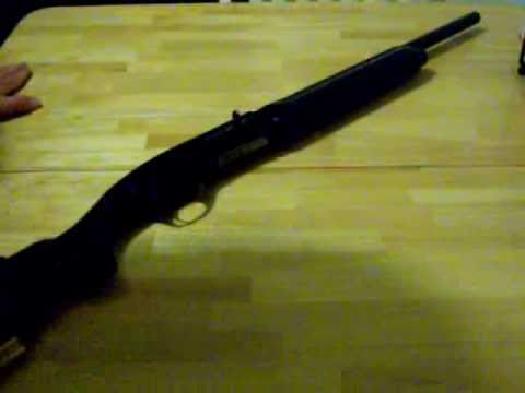 My Two Cents - Remington 11-48 Sportsman Review (12 Gauge)