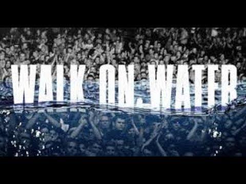 Eminem  Walk On Water Audio ft Beyoncé  FUNNY REVIEW