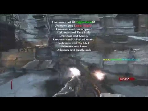 *2015* How to Mod World at War Zombies Online Usb Xbox 360 (MasterModz V.11)