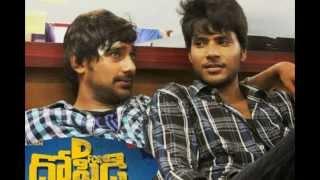 D for Dopidi - D for Dopidi - Telugu Movie