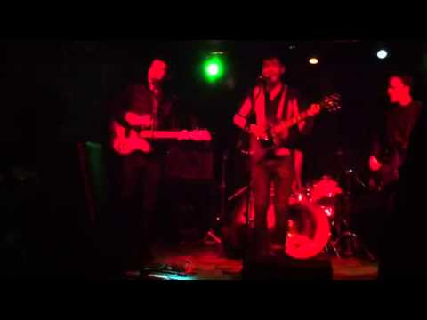 """Look. It's Gone."" by Automotive High School - Live at Matchless (March 20, 2013)"