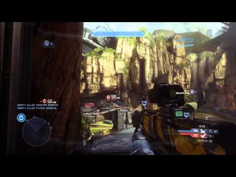 Halo 4 Multiplayer Tips and Tricks for Dominion   Matchmaking Gameplay on Exile from Tutor