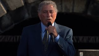 Watch Tony Bennett Caravan video