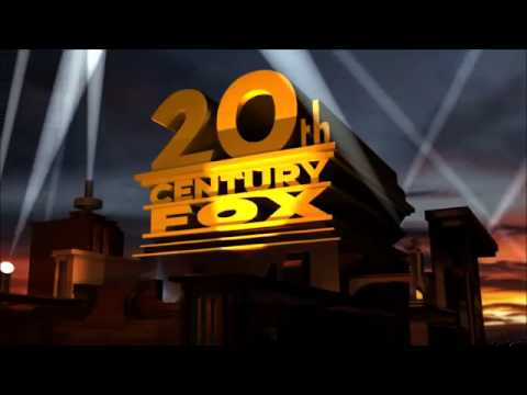 20th Century Fox Searchlight fox Searchlight 1995 Improved Logo Blender Remake video