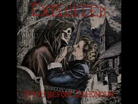 Exploited - Adding To Their Fears