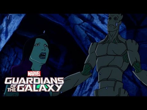 Marvel's Guardians of the Galaxy Season 1, Ep. 25 - Clip 1