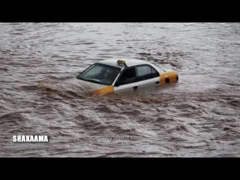 Africa NEWS | Accra Ghana Has Devastating Floods