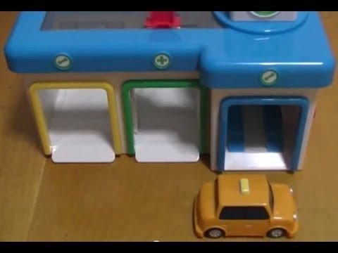 타요 - 말하는 정비소 장난감 꼬마버스 타요 Мультфильмы про машинки Игрушки Little Bus Tayo Toys