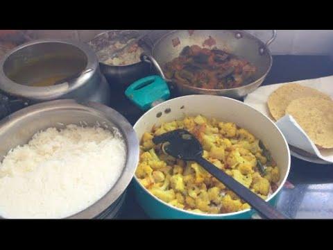 Saturday Lunch Menu ||Yummy!!! Yummy!!! || easy and healthy || SAKSH KITCHEN