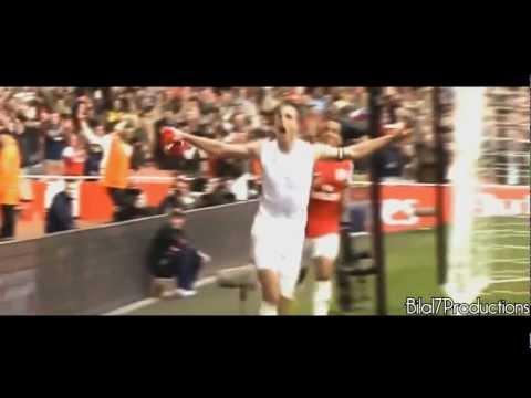 Robin Van Persie - Arsenal Tribute - Thank Me Now || 720p HD ||
