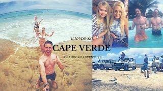 Sal, Cape Verde - An African Adventure \\\\
