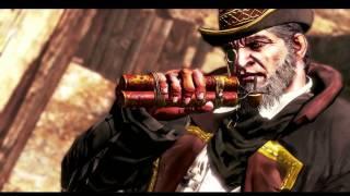 Call of Juarez Gunslinger'da Silahlar Çekildi!
